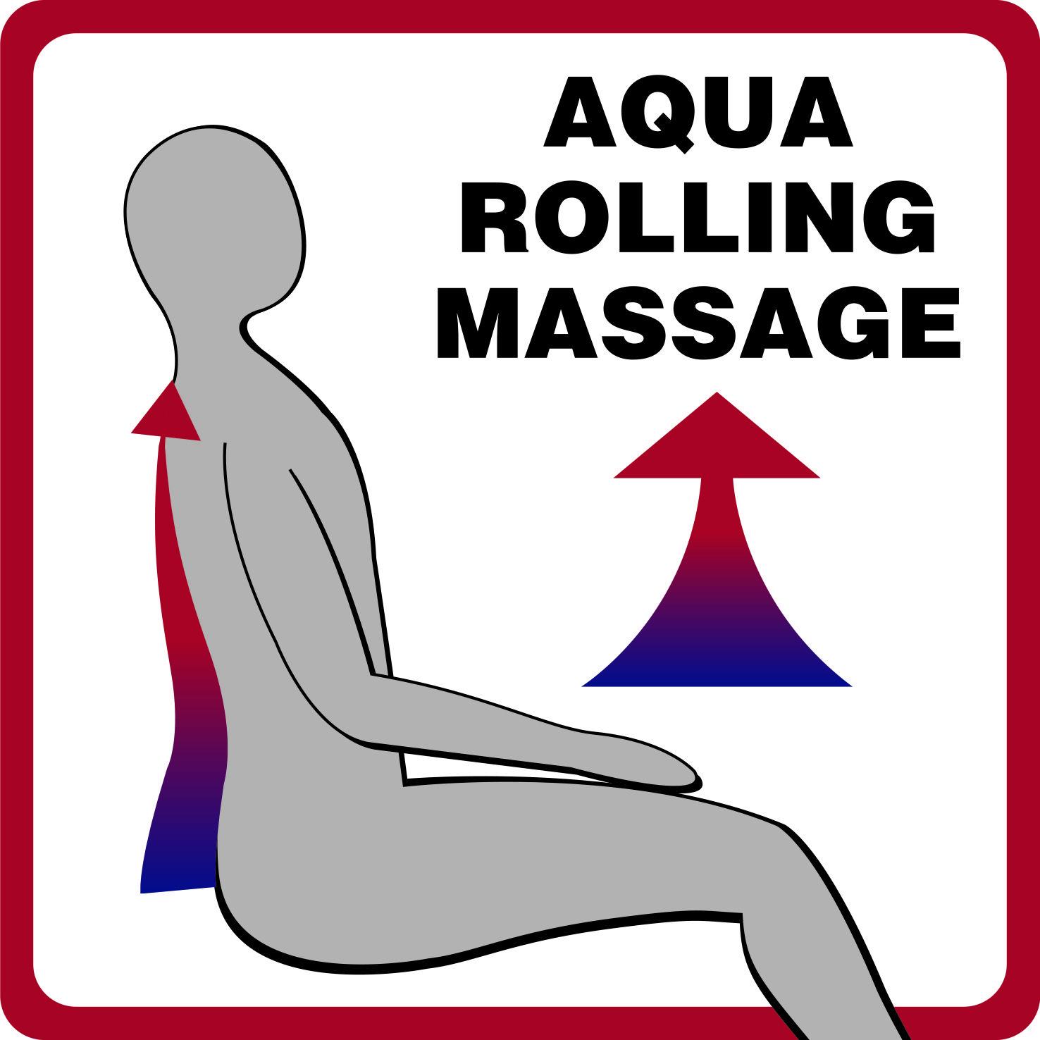 Aqua-rolling-massage