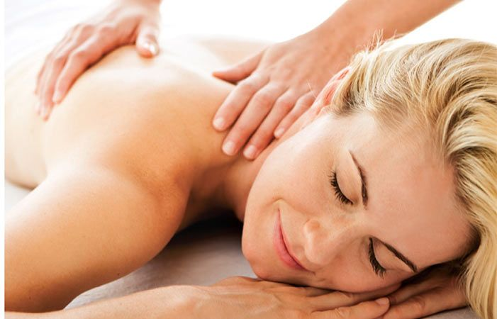 Pleasing Massage Spa Renew!